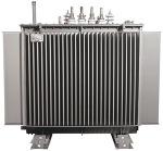 Transformer power 400/10/0,4