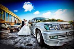 Профессиональная фото и видеосъёмка свадеб,