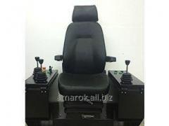 Кресло-пульт А1, А2