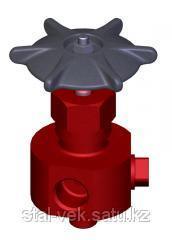 Клапан (вентиль) запорный