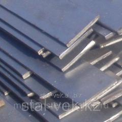 Metal strips