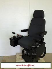 Кресло-пульт Компактный