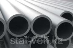 Труба стальная 33.7*4 горячедеформированная бесшовная ГОСТ 8732-78, 8731-74