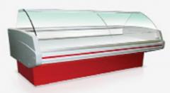 Show-window refrigerating NR150 VSN