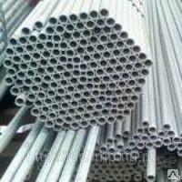 Труба стальная водогазопроводная(вгп) ДУ 32*3.2 ГОСТ 3262