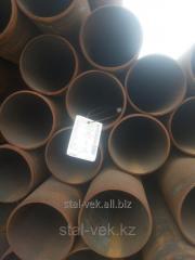 Трубы стальные 114*7 бесшовные ГОСТ 8732-78