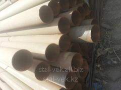 Трубы стальные 114*8 бесшовные ГОСТ 8732-78