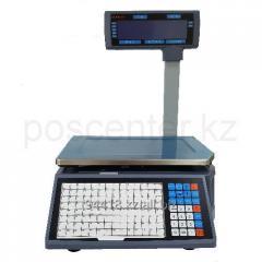 Весовое оборудование с печатью этикеток Rongta RLS 1100, Штрих принт 4.5, Dibal, CAS