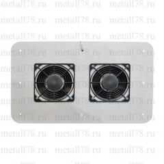 Вентиляторная панель в сборе с вентиляторами