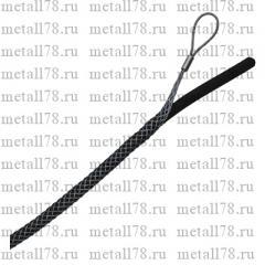 Кабельный чулок боковой, d=110-130 мм, 1 петля