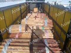 Колья деревянные для подвязки деревьев;  Опоры для