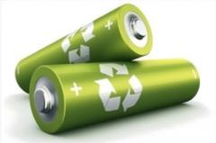 Батарейки Qazrecycling
