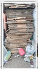 Макулатура и архив