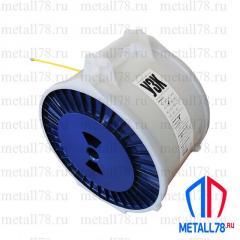 Протяжка для кабеля 3,5 мм 30 м в пластиковом боксе (протяжка кабельная, мини УЗК)