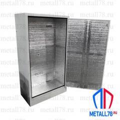 Шкаф телекоммуникационный напольный 40U 600*800