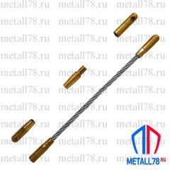 Ремкомплект для мини УЗК D=3,5 мм