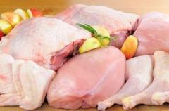 Цыплята-табака охлаждённое (монолит)