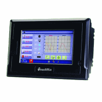 Touchpad. Human-computer interface (HMI) TH465.