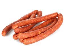 Колбаски Саяхат