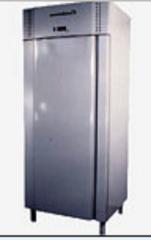 Шкафы холодильные торговые, Холодильные шкафы