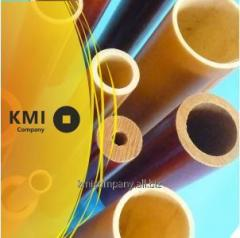 Polymer pipes