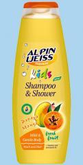 Children's Alpin Weiss shamp