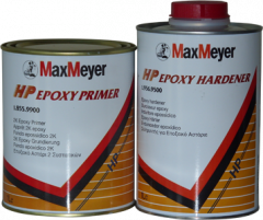 Грунт эпоксидный 1л MAX MEYER 1