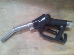 Раздаточный кран (пистолет) с функцией...