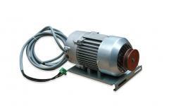 Двигатель 0, 75 кВт RAEL 4ZP80