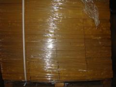 YaV-1 wax, Wax protective