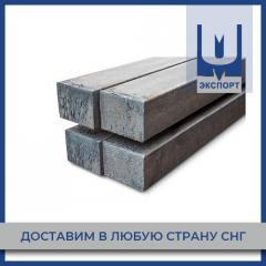 Квадрат чугунный 160 СЧ-20