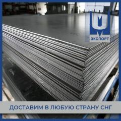 Hot-galvanized rolled metal