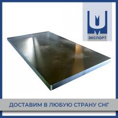 Titanium slabs