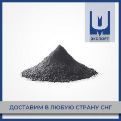 Tungsten powder and dust