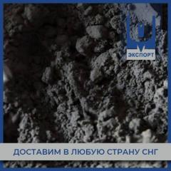 Molybdenum powder and dust