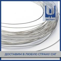Припой серебряный ПСрФ1-7,5 ТУ 48-1-205-84