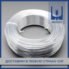 Проволока алюминиевая АК5