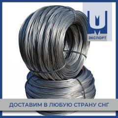 Проволока сварочная 1,2-1,6 мм Св-01Х20Н9ФБС (ЭИ