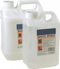 Растворители Уайт спирит, керосин  180 тнг/литр