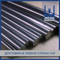 Пруток молибденовый МЧ, МК, МС