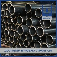 Труба бесшовная 114 мм 09Г2С ГОСТ 8732-78