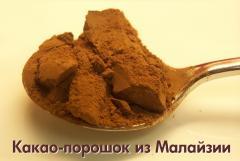Cocoa powder natural
