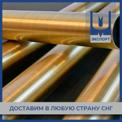 Труба бронзовая БрАЖМц10-3-1, 5