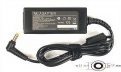 Блок питания для ноутбуков PowerPlant ACER 220V,
