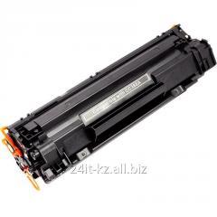 Картридж PowerPlant HP LJ P1007/Pro M1136...