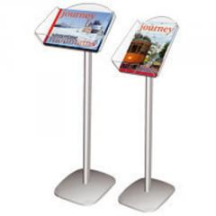 Stands, support for brochures of Decor