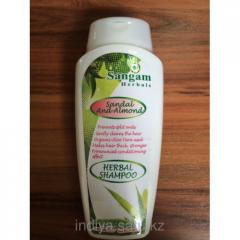 SHAMPOO SANGAM - SANDAL AND ALMOND