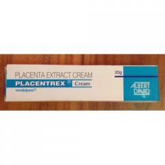 Плацента крем - Placenta cream 20gr