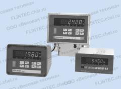 Весовой индикатор FT-11