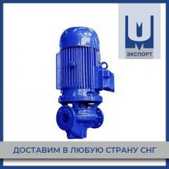 Насос ЦВЦ-Т 6,3-3,5 циркуляционный-консольно